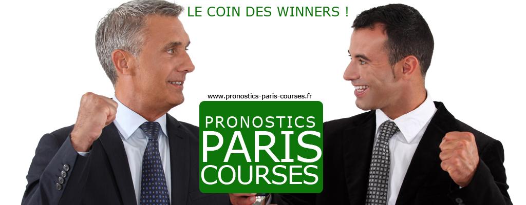Pronostics courses